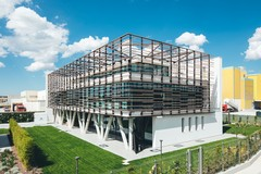 Lo Smart Building di Andriani unico progetto italiano premiato all'Hdl Awards