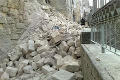"""M5S: """"Edificio pericolante in via Montea va messo in sicurezza"""""""