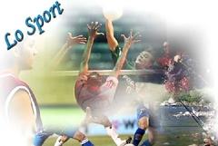 """""""Sport, il migliore allenamento per la vita"""""""