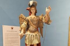 """Il ritorno """"in patria"""" di San Michele"""