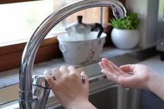 Guasto ad un pozzo, Poggiorsini senza acqua