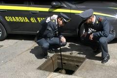 Guardia di Finanza, controlli a tappeto tra i distributori di carburante