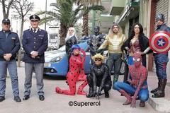 """Per i supereroi delle Nundinae """"Siamo tutti nella rete"""""""
