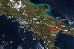 A piedi lungo la Via Appia da Roma a Brindisi