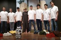 Gli studenti dell'IISS Bachelet protagonista al Nao Challenge