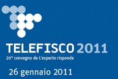 A Gravina appuntamento con Telefisco 2011