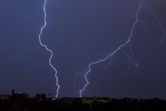 Protezione civile: allerta meteo in Puglia, anche domani