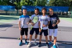 Tennis: campionato a squadre serie D2, Gravina promossa