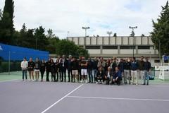 "Tennis, torna il Torneo ""San Michele Arcangelo"""