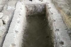 Articolo Uno su scavi Botromagno: la politica assente