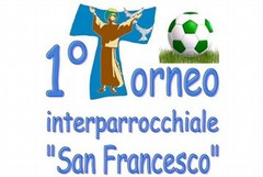 "Torneo di calcetto interparrocchiale ""San Francesco"""