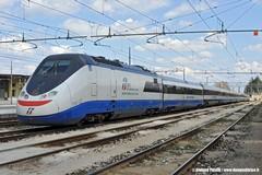 """""""Un treno per collegare borgo La Martella a Gravina"""""""
