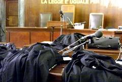 Continua la lotta per salvare il Tribunale di Altamura