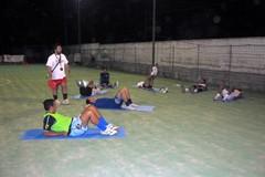 Tris Gravina: un match che vale una stagione