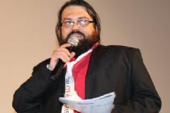 Salvatore Ugo Digennaro tra i poeti contemporanei