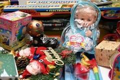 Cercasi giocattoli per bambini meno fortunati