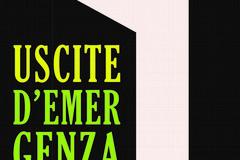 """Cambio di programma: il 7 e l'8 novembre in scena al Vida """"Uscite d'Emergenza""""."""