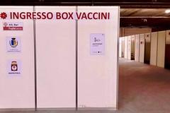 Covid: bilancio settimanale su contagi e vaccini