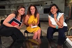 Francesca Vecchioni a Gravina