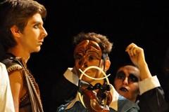 Vida, il grande teatro a Gravina