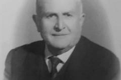 Vincenzo Tota  Medico, Podestà, Segretario della locale sezione del Fascio, Amministratore della Banca Cooperativa Agraria