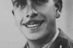Vittorio Garzone, Tenente, Pluridecorato