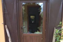Vivaio San Nicola Lamacchia: atti vandalici presso l'ufficio comunale