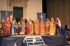 """Le Nundinae già al lavoro per la XV edizione del """"Raduno dei Cortei Storici"""""""