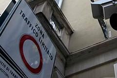 Istituita la zona a traffico limitato nel centro storico gravinese