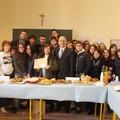 """Concorso """"Premio di cultura"""": bene la scuola Montemurro"""