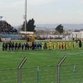 FBC Gravina espugna lo stadio del Cynthia per 1-2