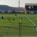 Finisce ai rigori l'avventura della FBC in Coppa Italia