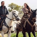 Russell Crowe: dal Circo Massimo alle foreste di Sherwood