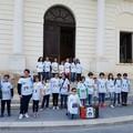 Progetto Erasmus per l'istituto Montemurro