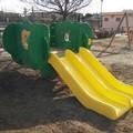 Parco zona Pip: avviati i lavori per la creazione di un'area giochi inclusiva