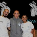 "Il team ""Up and Down Kettlebell"