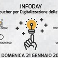 InfoDay Voucher Digitalizzazione PMI
