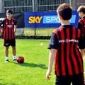 La scuola calcio Milan - Amici del Calcio ritorna alla Danone Nations Cup 2011
