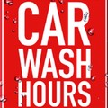 "Italsud inaugura il ""Car Wash Hours"""