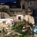 La Natività nella casa crollata fa rivivere le botteghe artigiane