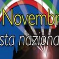 Oggi 4 novembre giornata delle Forze armate e dell'Unità nazionale
