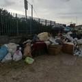 Periferie e rifiuti, non si placa il fenomeno