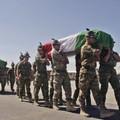 Lo sport ricorda i militari caduti in Afghanistan