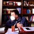 """Attacchi al sindaco, solidarietà del gruppo """"Con Alesio Valente"""""""