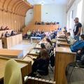 Ambiente: studenti in cattedra al Comune