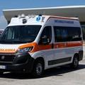 Nuove ambulanze per la Asl di Bari