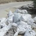 14.000 kg i rifiuti speciali e pericolosi rimossi in città