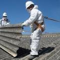 Rimozione amianto, contributi dalla Citta Metropolitana di Bari