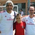 Milan Junior Camp in Umbria con Andrea Pazzagli
