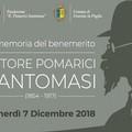 Gravina celebra il Barone Santomasi